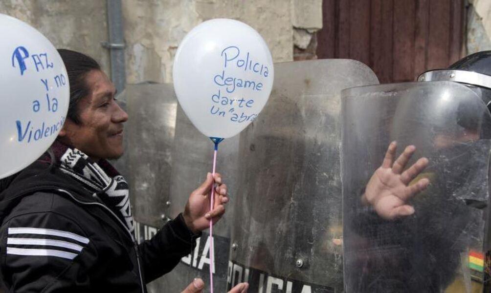 studentenproteste frankreich 2018