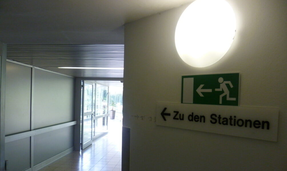 krankenhaus hann münden