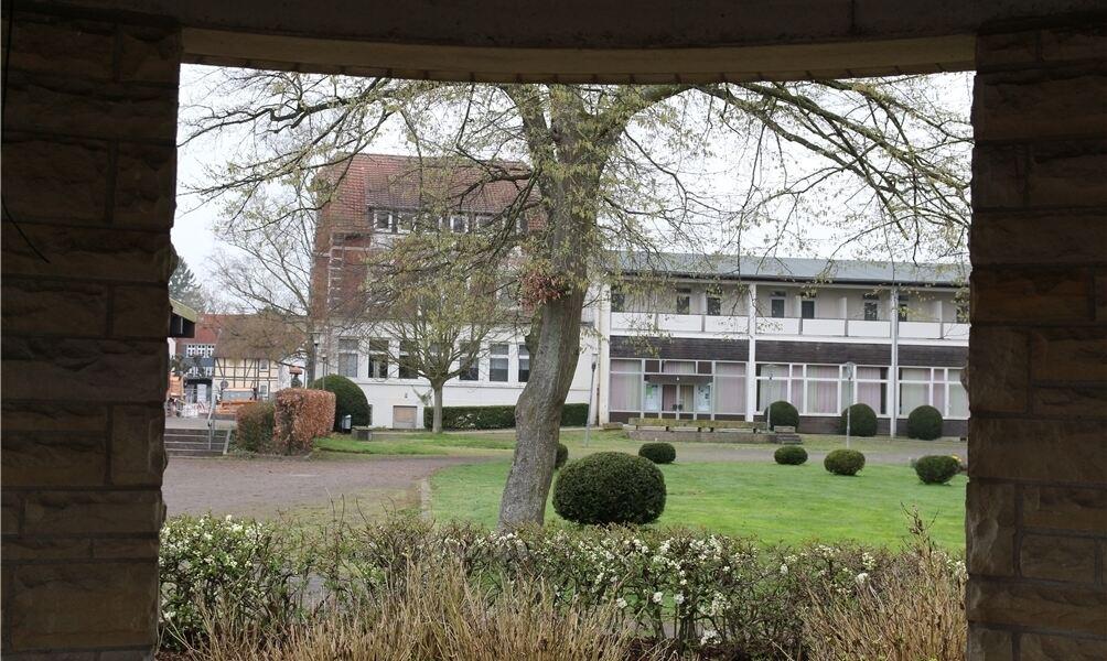 Kurhotel vor dem Verkauf – Seniorenresidenz geplant