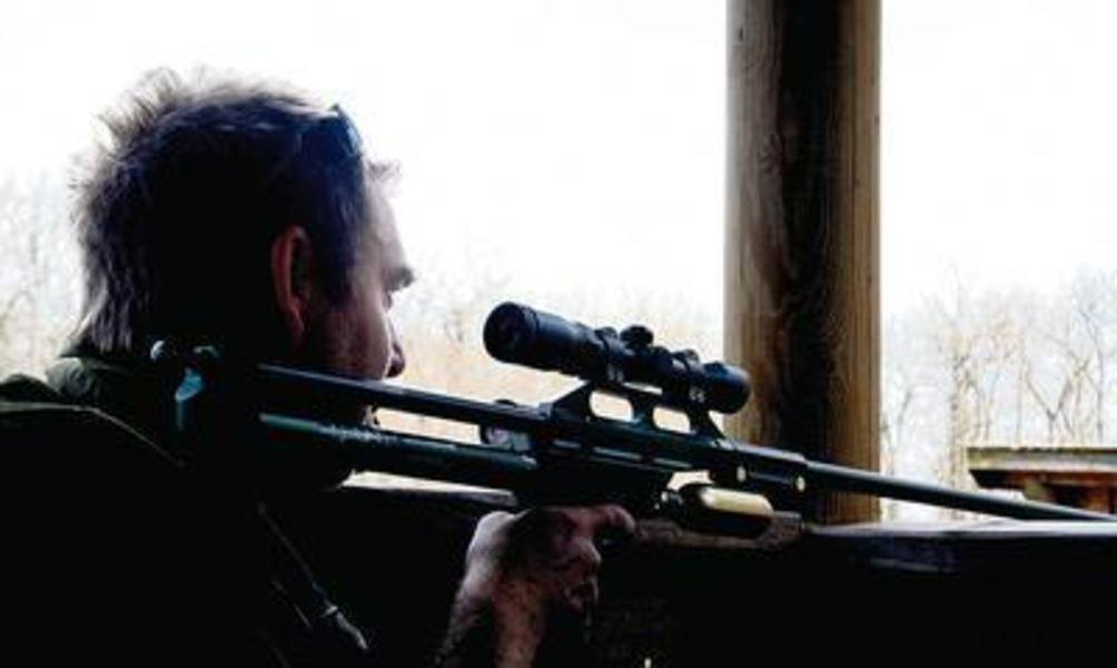 Entfernungsmesser Für Gewehre : Aoe rot grün beleuchtet entfernungsmesser zielfernrohr