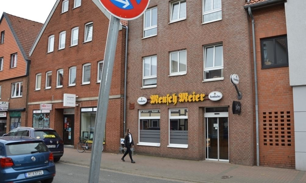 "Rückkehr der Kultkneipe: ""Mensch Meier soll wieder eröffnen"