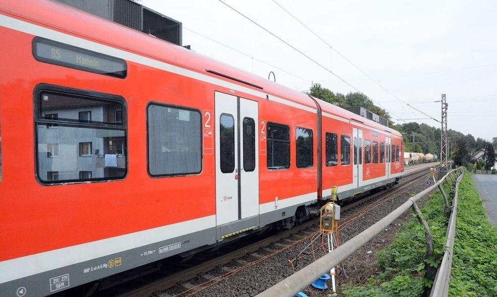 Bahn Und Corona
