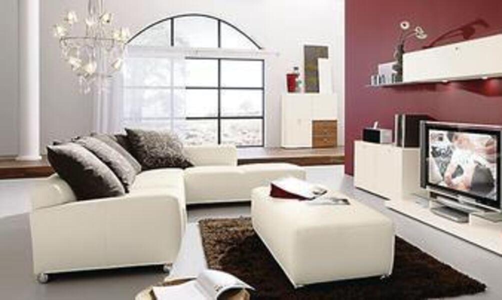 Kollektion mit Komfort macht \'ne tolle Kulisse: Möbel für junge Leute