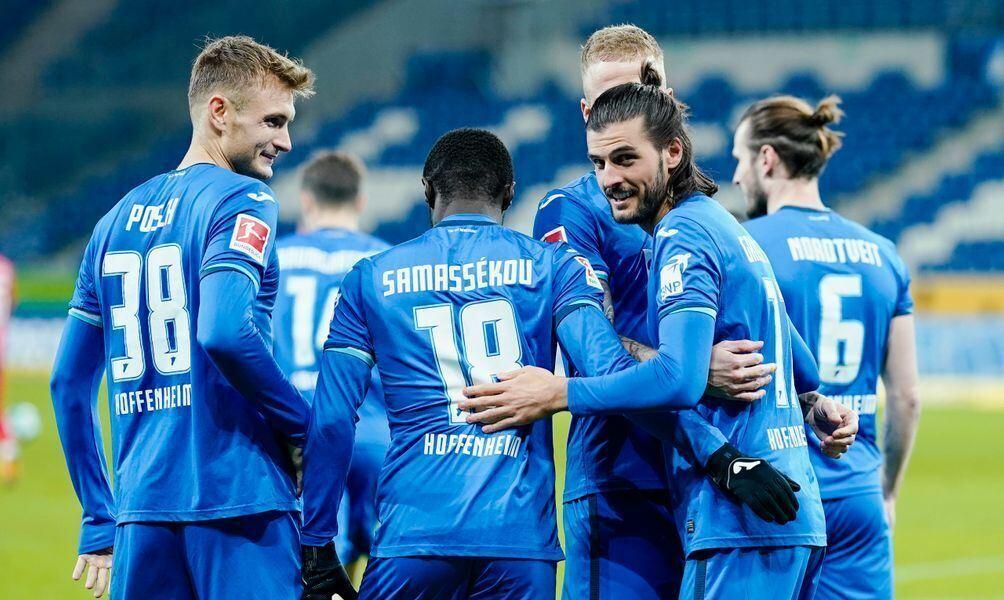 Fc Augsburg Hoffenheim