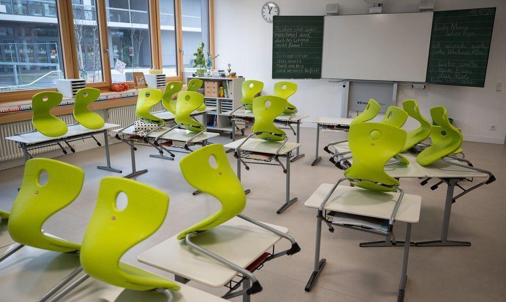 Niedersachsen Schulen Und Kitas