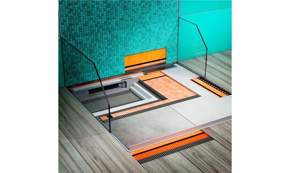Fußboden Im Bad Erhöhen ~ Intelligente systeme ermöglichen barrierefreie bäder