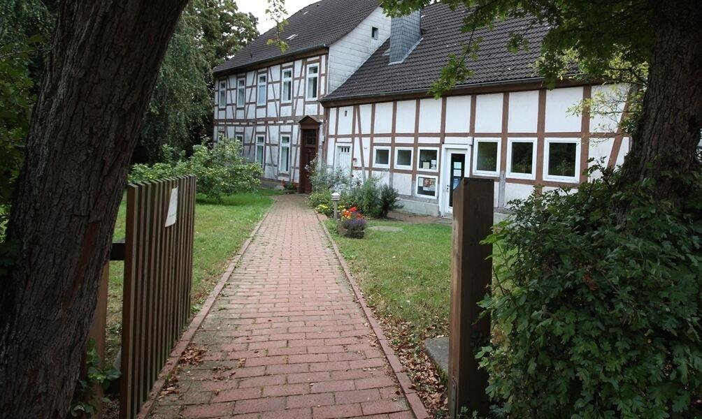 Flegessen und Eimbeckhausen planen neue Gemeindehäuser